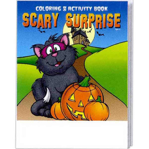 Coloring Books -