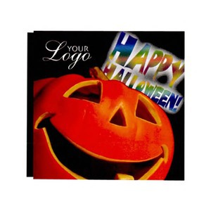 Halloween Themed Promotional Items - Halloween Holiday Scary Music Cds