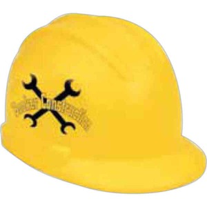 Construction Stress Relievers - Hard Hat Stress Relievers