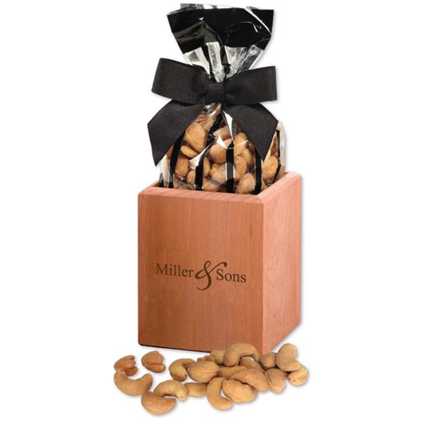 Custom Designed Hardwood Pen Pencil and Food Gift Sets!