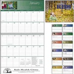 Custom Printed Appointment Calendars