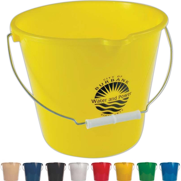 Custom Made Large Size Buckets