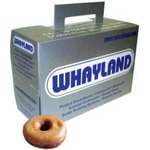 Custom Printed Heavy Duty  Donut Boxes!