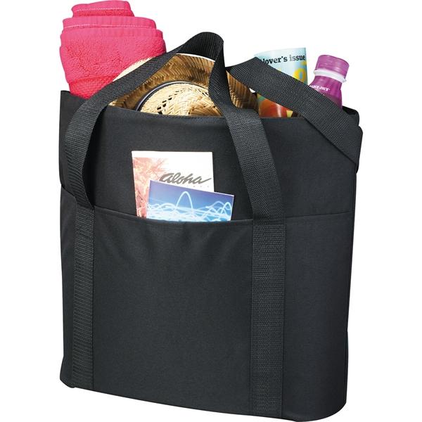 Custom Imprinted Tote Bags!