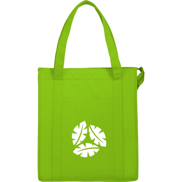 Custom Printed 1 Day Service Drifter Boat Tote Bags!
