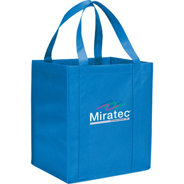 Custom Decorated 1 Day Service Reusable Tote Bags!
