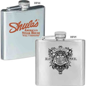 Personalized Drinking Flasks!