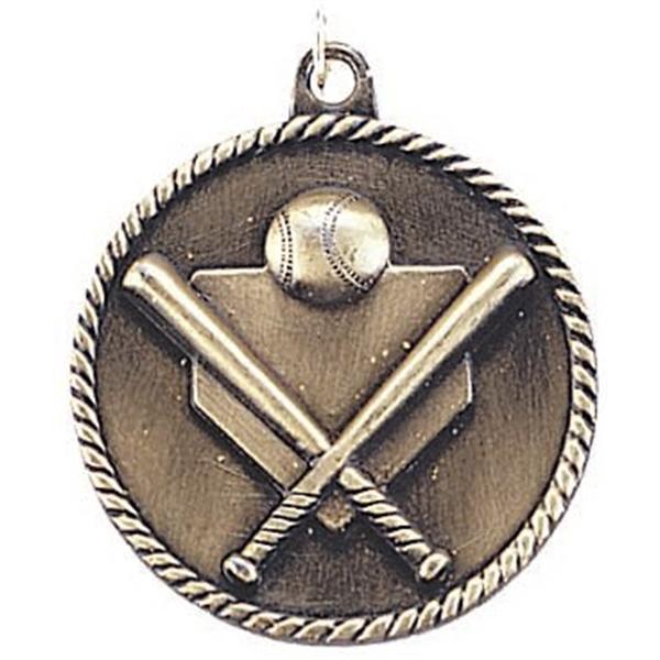 Softball Medals -