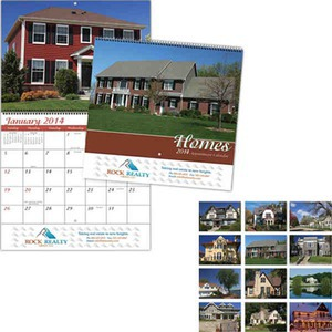 Personalized Historic American Homes Appointment Calendars!