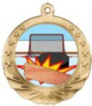 Hockey Medals -