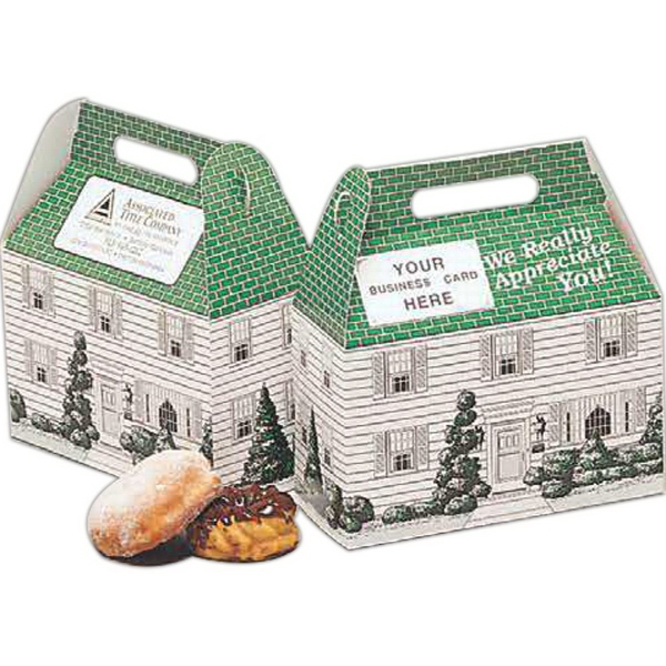 Donut Boxes - Home Sweet Home Design Donut Boxes
