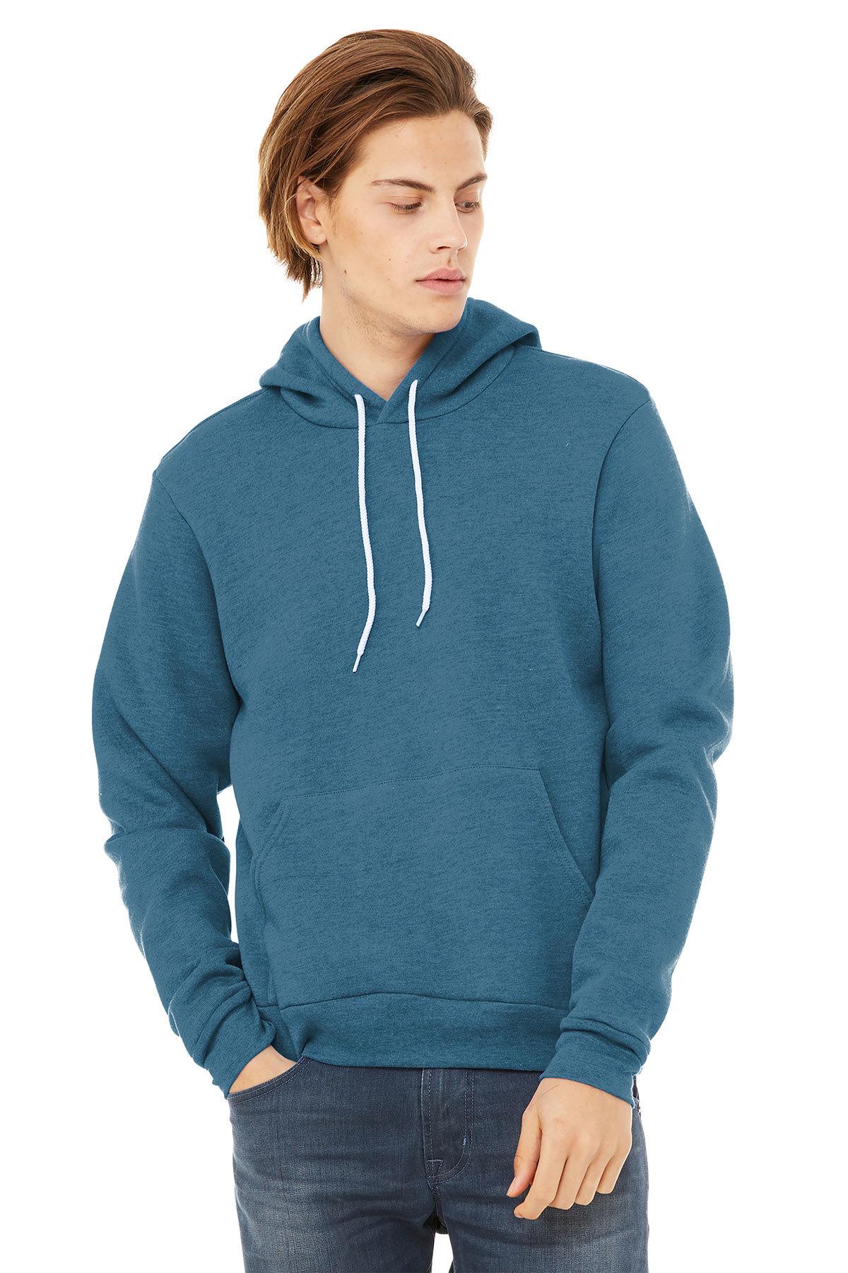 Custom Imprinted hoodies!