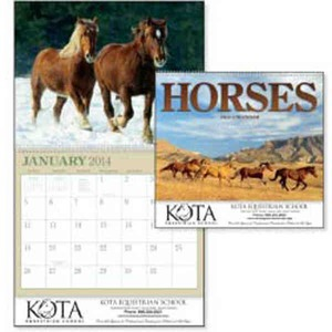 Appointment Calendars - Horses Appointment Calendars