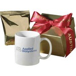 Christmas Themed Promotional Items - Hot Chocolate Beverages