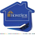 Custom Printed House Shaped Items