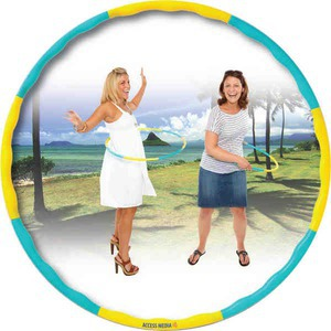 Fun Promotional Items - Hula Hoops