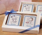 Custom Printed Iced Shortbread Cookie Gift Boxes!