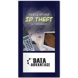Custom Imprinted ID Theft Informational Guides!