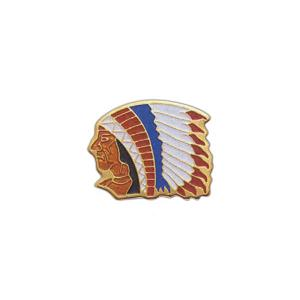 Indian Mascot Promotional Items -