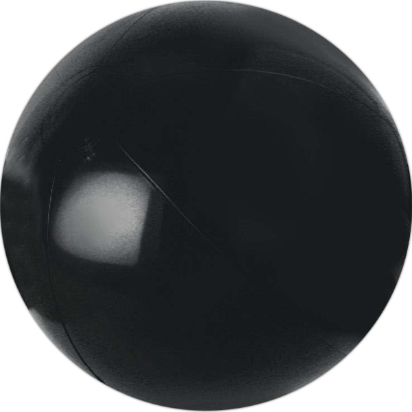 Solid Color Beach Balls -
