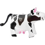 Custom Imprinted Cow Themed Promotional Items