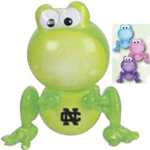 Frog Themed Promotional Items - Inflatable Frog Animal Toys