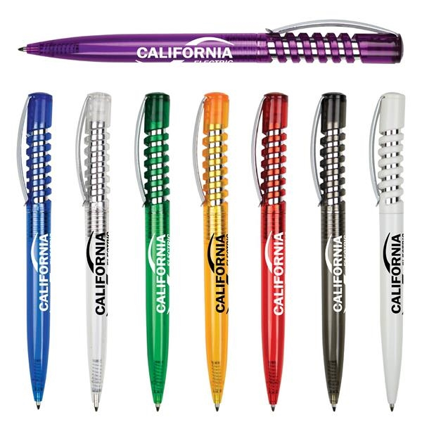 3 Day Service Novelty Pens -