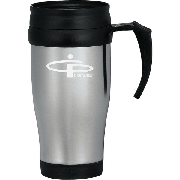 Personalized Canadian Manufactured Magnum Mug And Flashlight Gift Sets!