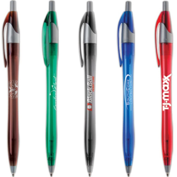 Custom Imprinted Pens and Writing Instruments