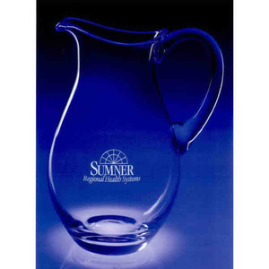Pitcher Crystal Gifts - Julia Pitcher Crystal Gifts