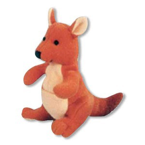 Plush or Stuffed Animals - Stuffed Kangaroos