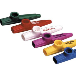 Custom Imprinted Kazoos