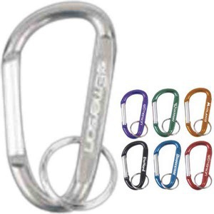 Custom Imprinted Key Hook Carabiners