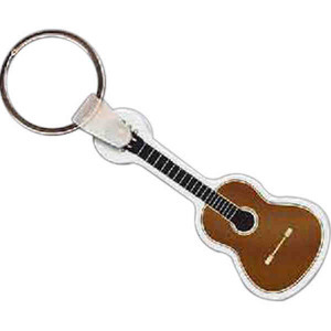 Custom Printed Key Tag Music Themed Items!