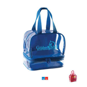Custom Imprinted Kids Lunch Bags