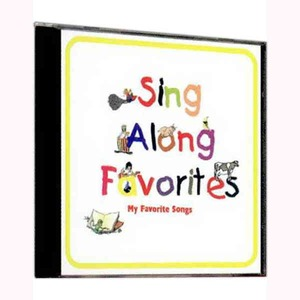 Custom Imprinted Kids Music CDs