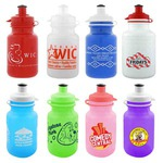 Custom Imprinted Kids Water Bottles!
