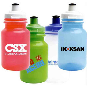 Custom Imprinted Kids Water Bottles