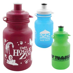 Custom Imprinted Childrens Water Bottles