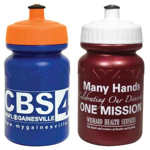 Custom Imprinted Childrens Water Bottles!