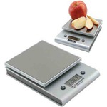 Custom Printed Kitchen Scales!