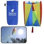 Custom Printed Kites in a Pouch!