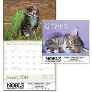 Appointment Calendars - Kittens Appointment Calendars