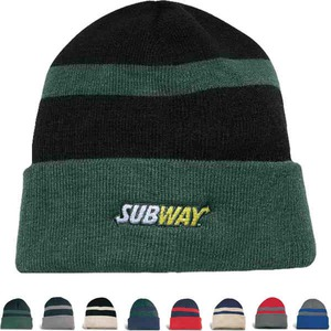 Apparel - Knit Caps And Hats