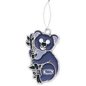 Plush Ornaments -