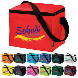 Lunch Boxes - Koozie Insulated Lunch Boxes
