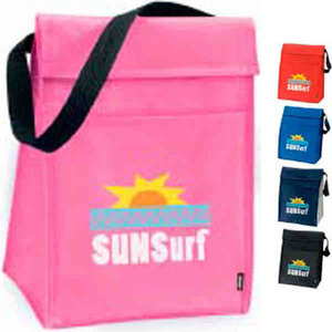Lunch Boxes - Koozie Lunch Sacks