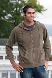 Ladies Hooded Sweatshirts -