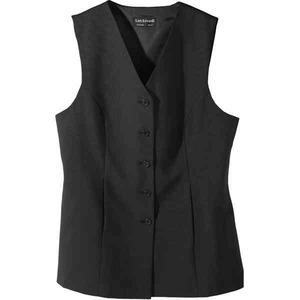 Personalized Ladies Tunic Vests!