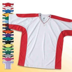 Custom Imprinted Laredo Soccer Jerseys!